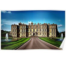 Longleat House-Wiltshire-England Poster