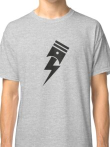 Bolt Piston Classic T-Shirt