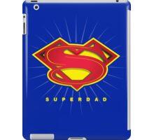 SUPERDAD iPad Case/Skin