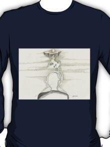bridge to desire T-Shirt