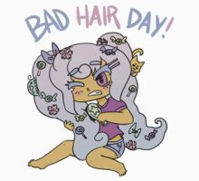 Bad Hair Day! Kids Clothes