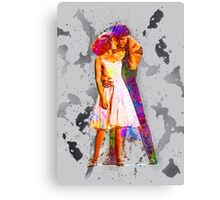 I've Had the Time of My Life (Timeless Love II) Canvas Print