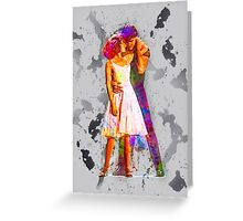 I've Had the Time of My Life (Timeless Love II) Greeting Card