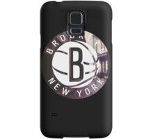 Brooklyn Samsung Galaxy Case/Skin