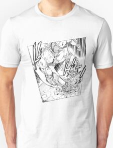 Crazy Diamond Spaghetti Punch T-Shirt