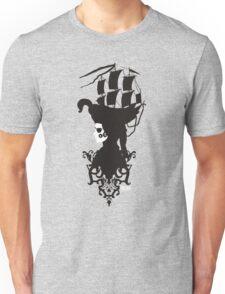 Smart pirate Unisex T-Shirt