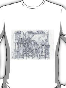Feanor house T-Shirt