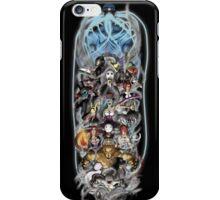 The Dark Bard Society iPhone Case/Skin
