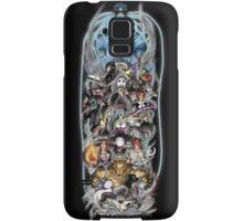 The Dark Bard Society Samsung Galaxy Case/Skin