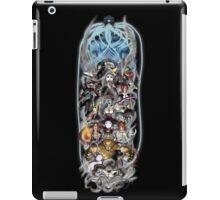 The Dark Bard Society iPad Case/Skin