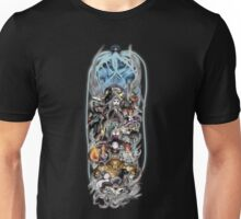 The Dark Bard Society Unisex T-Shirt
