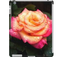 Seattle Rose iPad Case/Skin