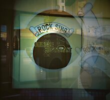 Rock Sing Chinese Restaurant by purelydecorative