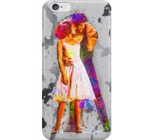 I've Had the Time of My Life (Timeless Love II) iPhone Case/Skin