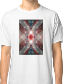 Pride In Old Glory Classic T-Shirt