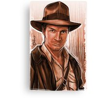 Indiana Fillion Canvas Print