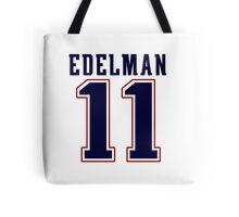 Julian Edelman Tote Bag