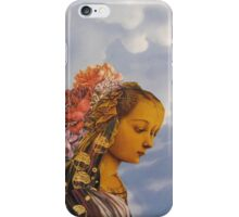 Heaven In Your Eyes iPhone Case/Skin