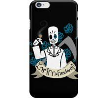 Grim Fandango iPhone Case/Skin