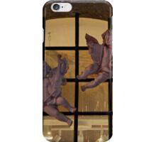 Cherubim E La Sera iPhone Case/Skin