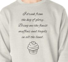 The West Wing - Keg of Glory Pullover