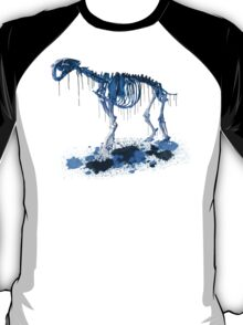 Drip Dry Sabre Tooth Tiger T-Shirt