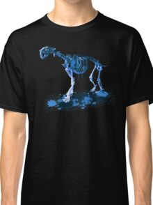 Drip Dry Sabre Tooth Tiger Classic T-Shirt