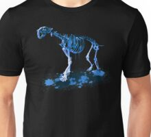 Drip Dry Sabre Tooth Tiger Unisex T-Shirt