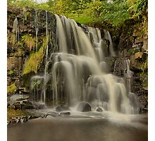 East Gill Force Photographic Print