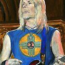 Steve Morse of Deep Purple by bernzweig