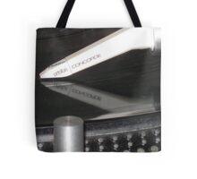 Concorde flys again! Tote Bag