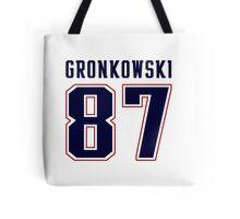 Rob Gronkowski Tote Bag