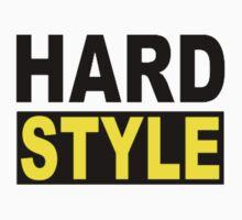 Hardstyle by Designzz