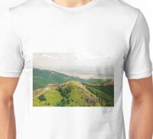 Balkan Landscapes, Shipka, Bulgaria Unisex T-Shirt