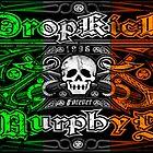 Dropkick Murphys by Max Michelsen