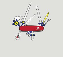 Hylian Army Knife Unisex T-Shirt