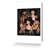 Fifth Harmony Shirts/Phone cases Greeting Card
