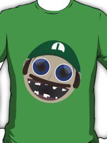 Weird Baby: Luigi T-Shirt