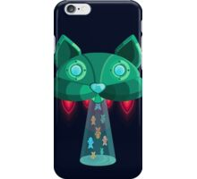 CatShip iPhone Case/Skin