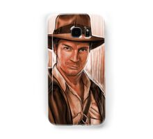 Indiana Fillion Samsung Galaxy Case/Skin