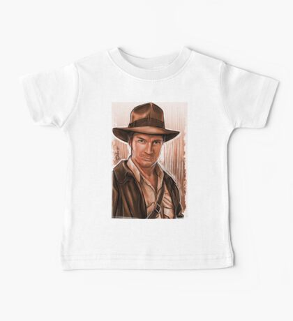 Indiana Fillion Kids Clothes