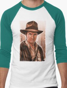 Indiana Fillion T-Shirt