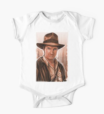 Indiana Fillion Kids Clothes
