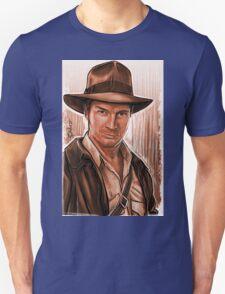 Indiana Fillion T-Shirt