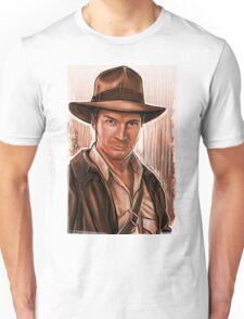 Indiana Fillion Unisex T-Shirt