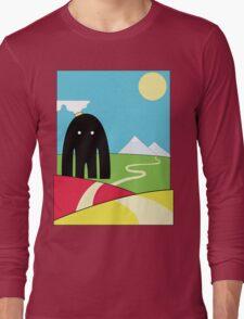 Giant Long Sleeve T-Shirt