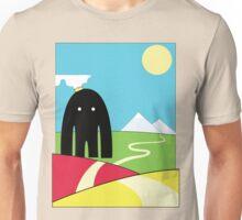 Giant Unisex T-Shirt