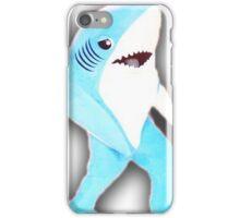 LEFT SHARK ICONIC DESIGN iPhone Case/Skin