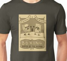 Old Timey Boxing Games Unisex T-Shirt