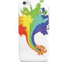 Dragon Spew iPhone Case/Skin